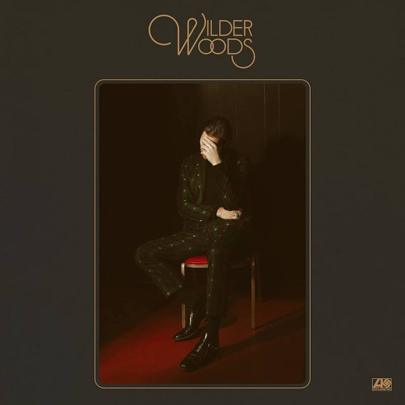 "Wilder Woods – ""Someday Soon"" artwork"