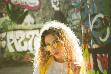 Bea Kadri press photo