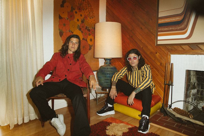 DVBBS press photo by Paul Capra