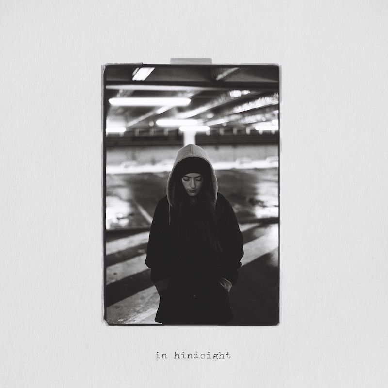 Elina + In Hindsight EP artwork