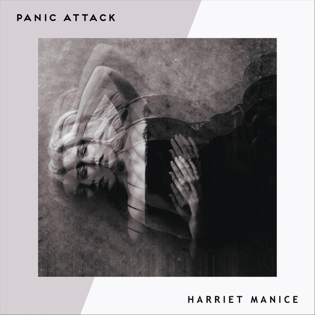 "Harriet Manice - ""Panic Attack"" artwork"