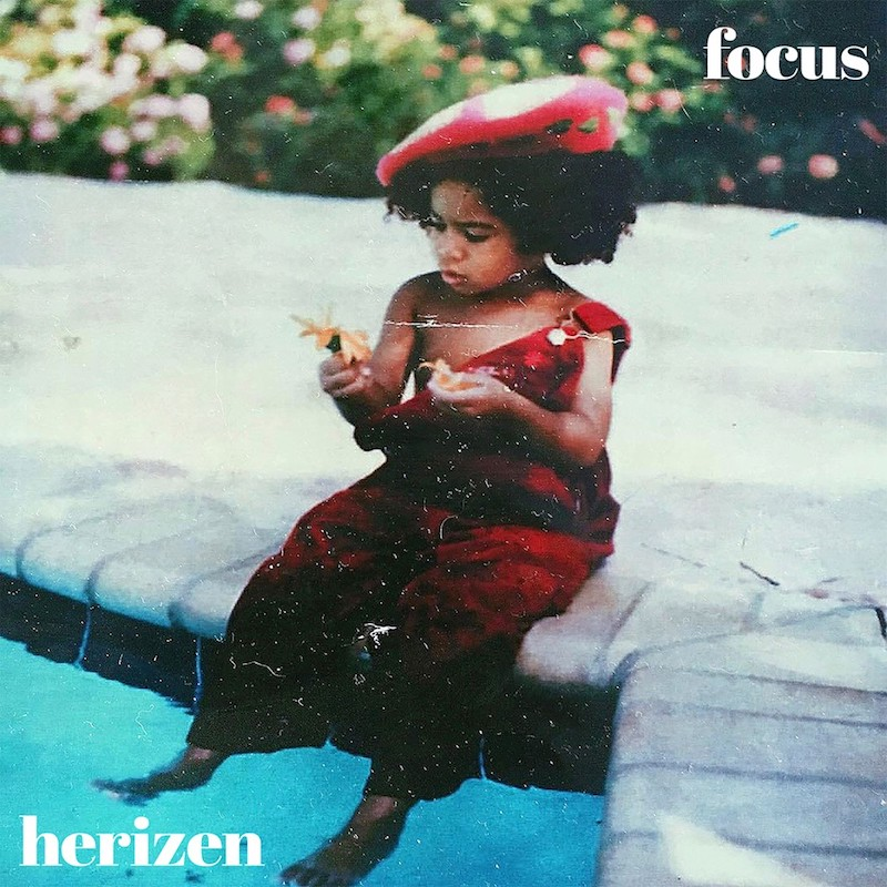 "Herizen – "" Focus"" artwork"