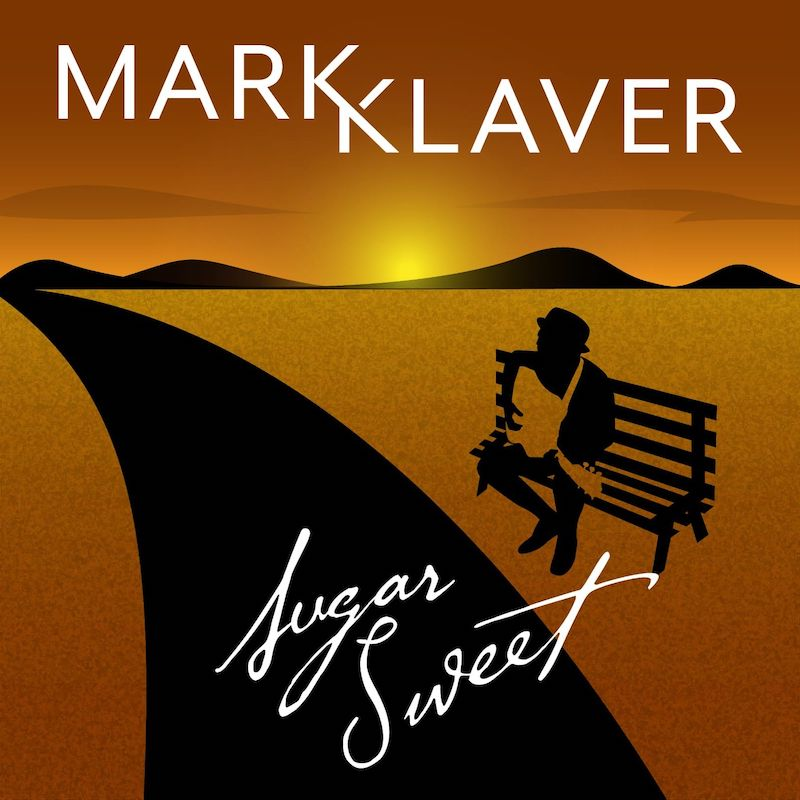 "Mark Klaver – ""Sugar Sweet"" artwork"