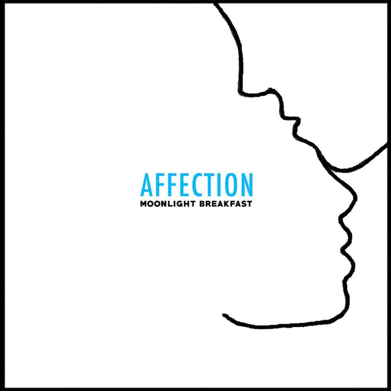 "Moonlight Breakfast – ""Affection"" artwork"