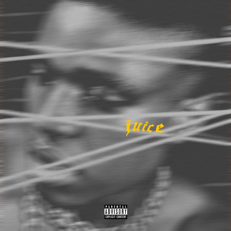 "TAPZ – ""Juice"" artwork"