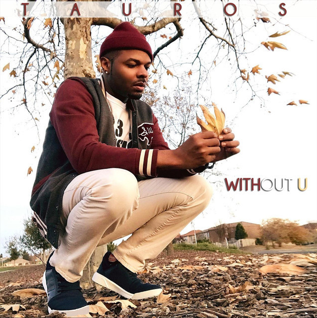 """Tauros - """"Without U"""" artwork"""
