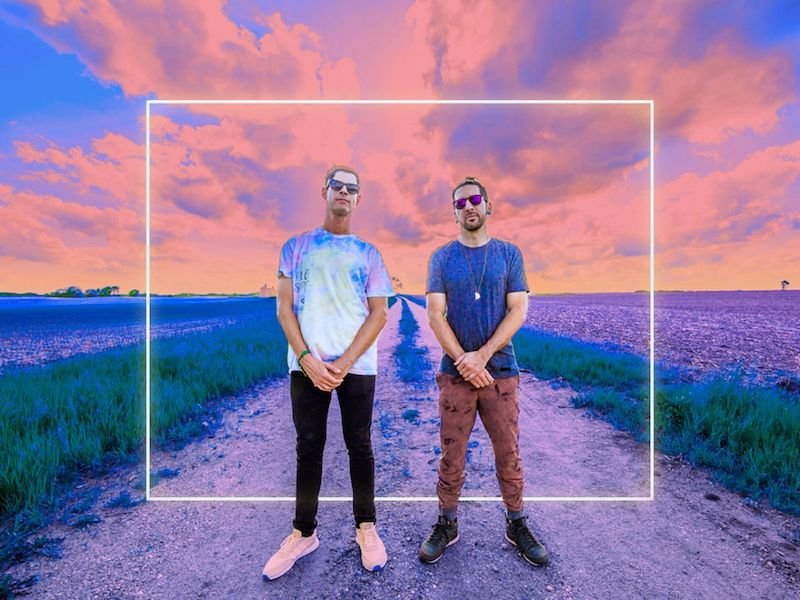 Big Gigantic press photo