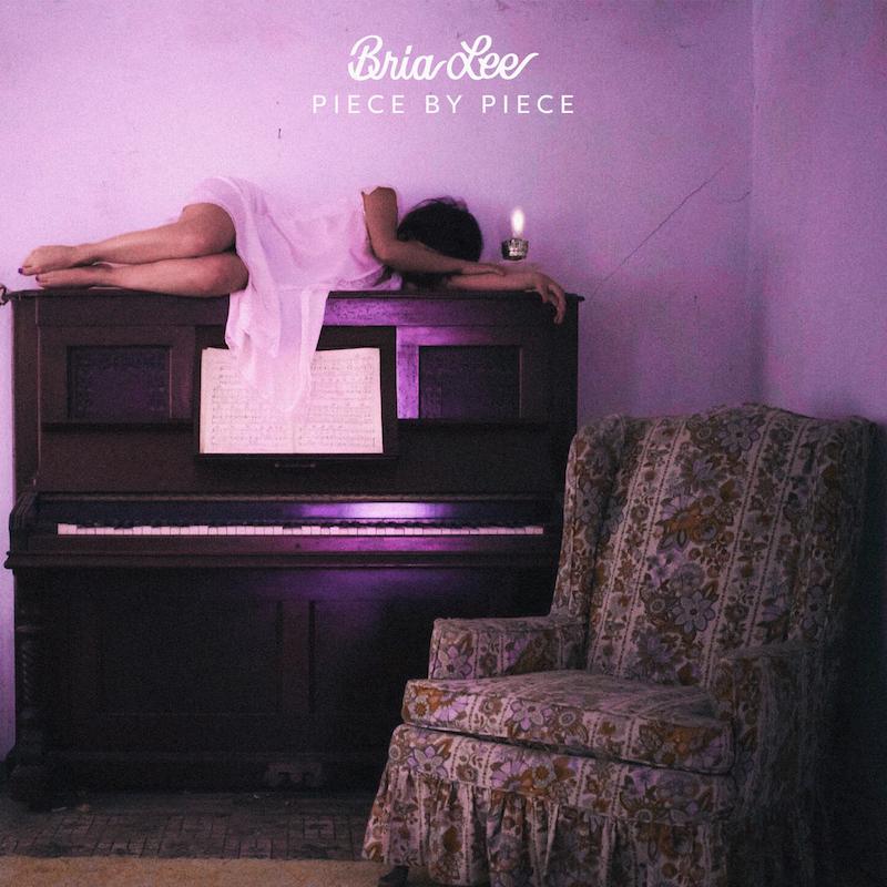"""Bria Lee - """"Piece By Piece"""" artwork"""