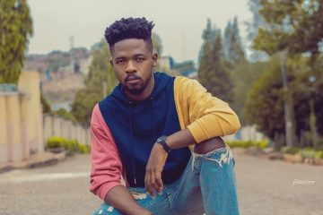 Johnny Drille press photo by @iamjinius_