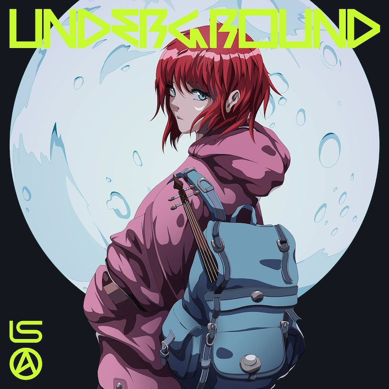 Lindsey-Stirling-Underground-Artwork