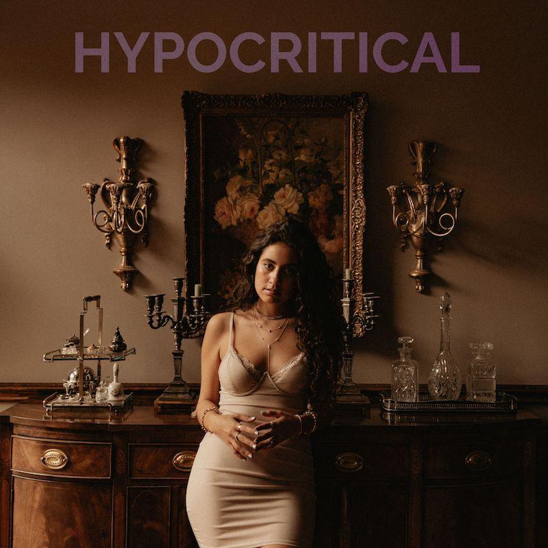 """NOA – """"Hypocritical"""" cover art"""