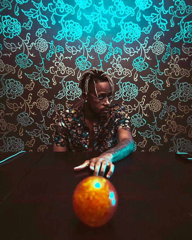 Neon Dreams press photo by @chris.lauer