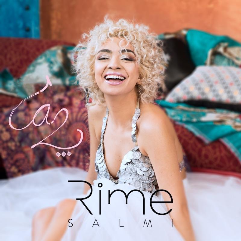 Rime Salmi + La2 cover art