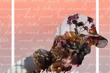 Sunny Birla + These Words cover art