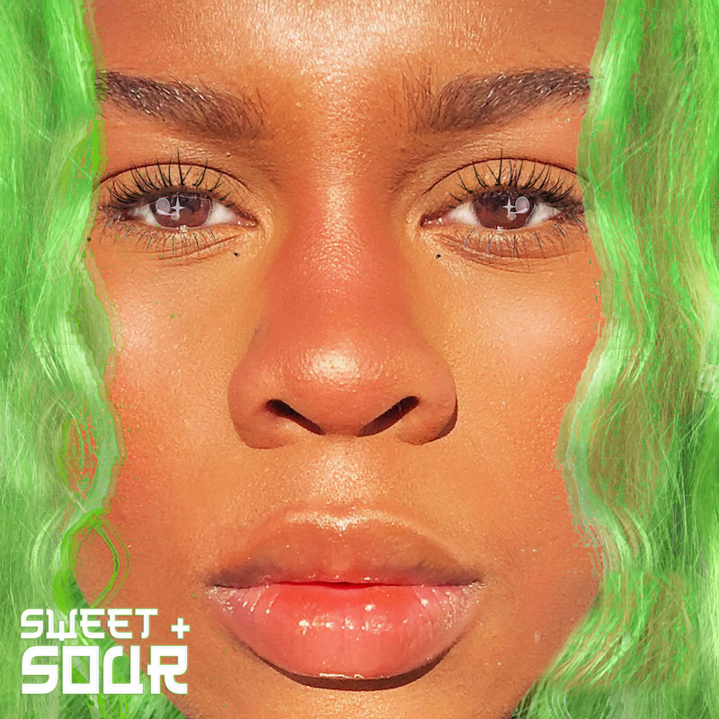 Alex Mali + Sweet & Sour cover art