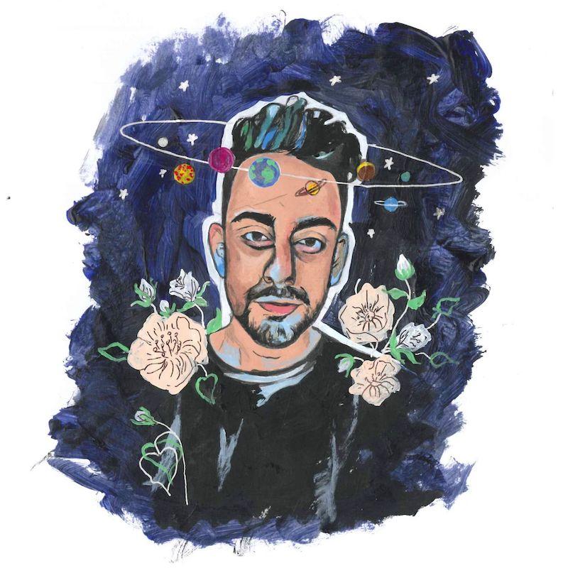 "Bilal Khan - ""Go 4 It"" EP cover art"