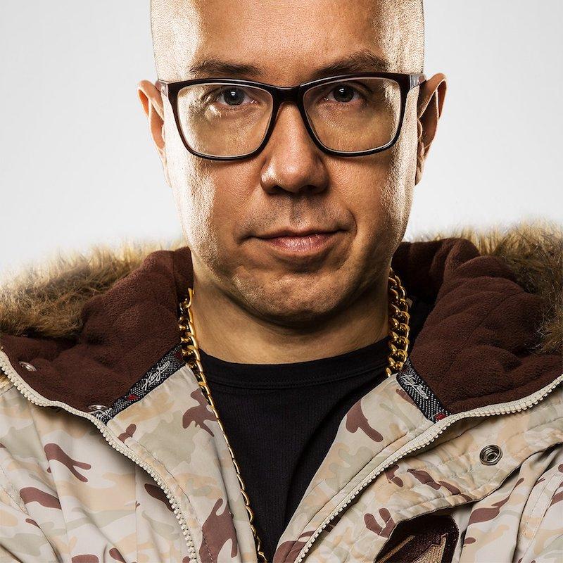 DJ Tomekk press photo