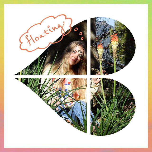 """Elizabritz – """"Floating"""" cover art"""