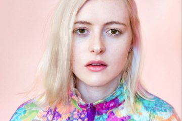 Ellen Krauss press photo