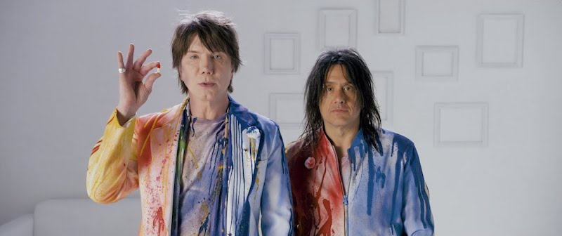 Goo Goo Dolls drops a colorful music video for their