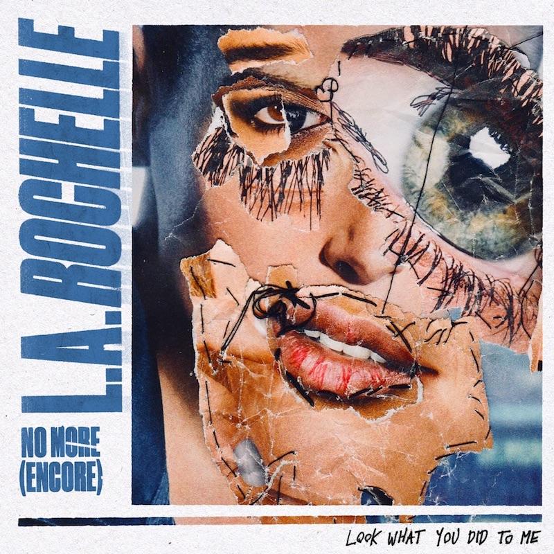 "L.A. Rochelle - ""No More (Encore)"" cover art"