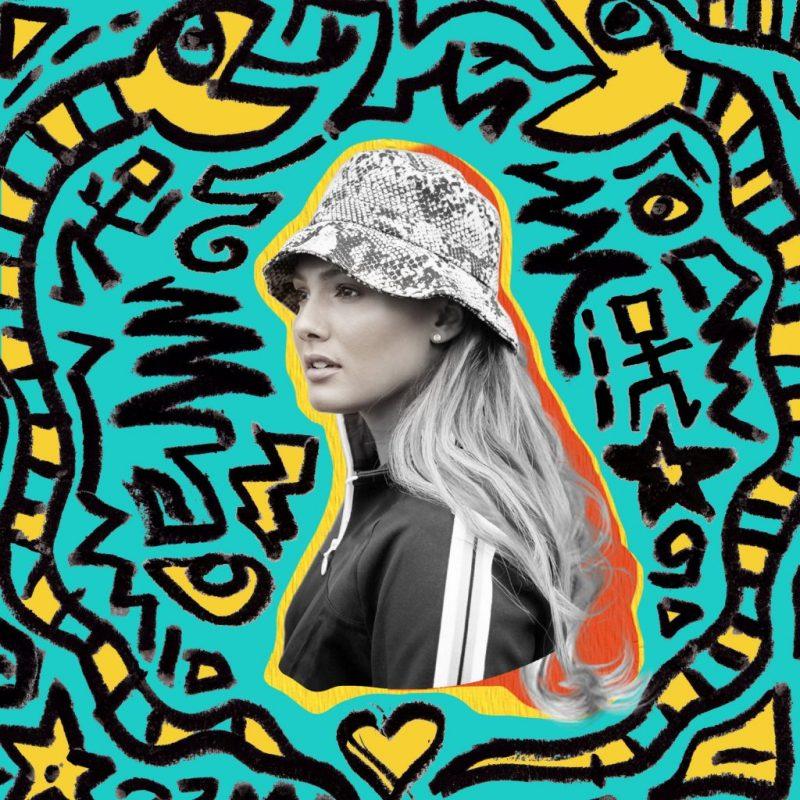 Lauren Faith - Cosmic 800x800 cover art