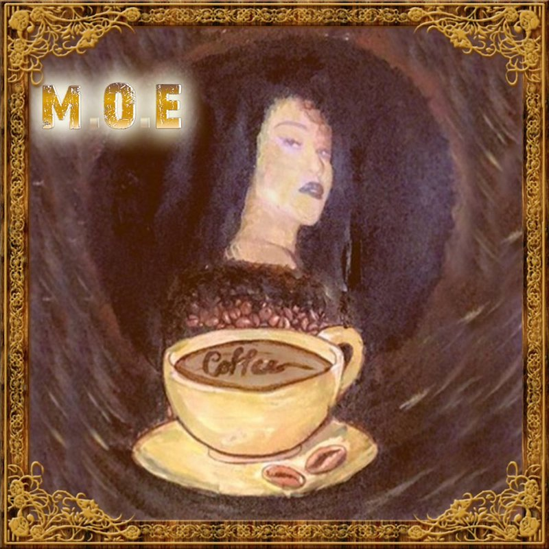 M.O.E - Coffe cover art