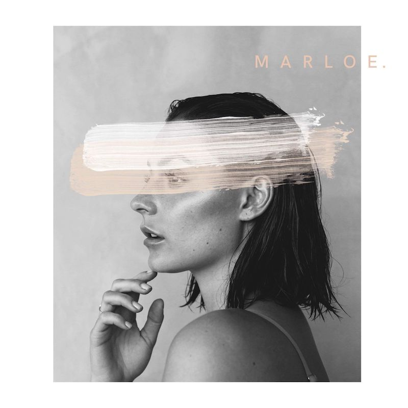 "MARLOE. – ""Marloe"" EP cover art"
