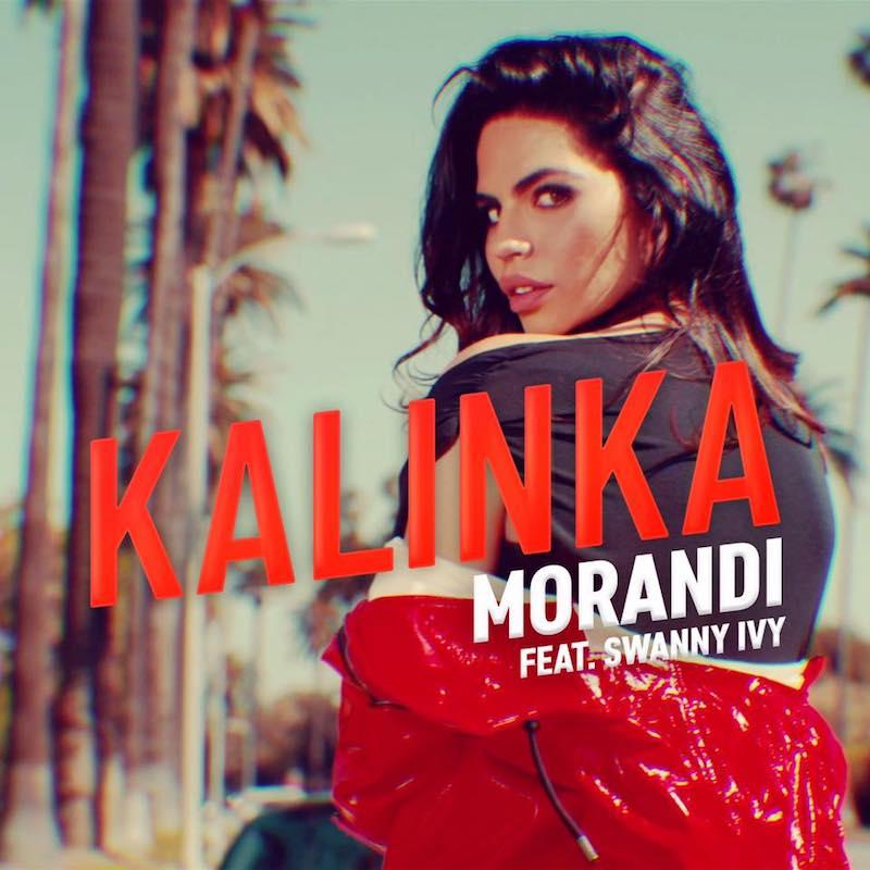 "Morandi - ""Kalinka (Urban Version)"" cover art"