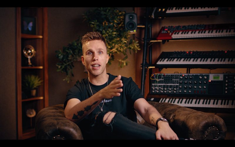 Nicky Romero - Redefine still photo