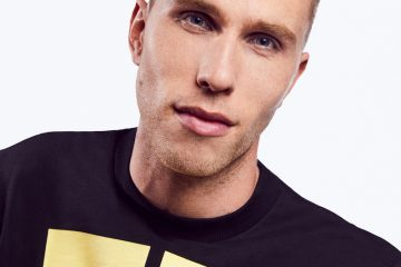 Nicky Romero press photo by Sabine Metz