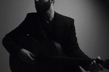 Thin Lear + Matt Longo + press photo