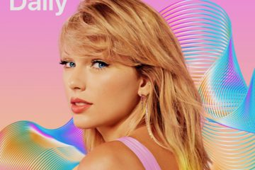 Apple Music + New Music Daily w Taylor Swift + Bong Mines Entertainment