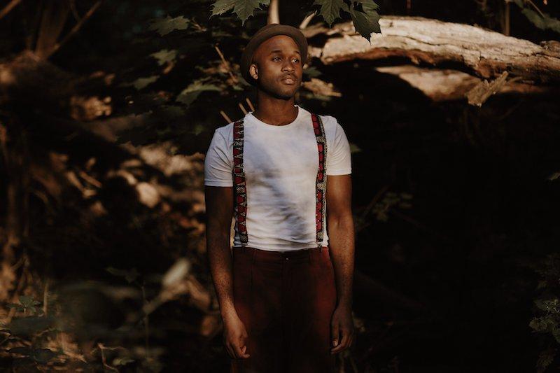Azu Yeché press photo