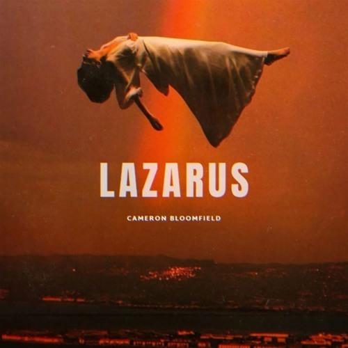 """Cameron Bloomfield - """"Lazarus"""" cover"""