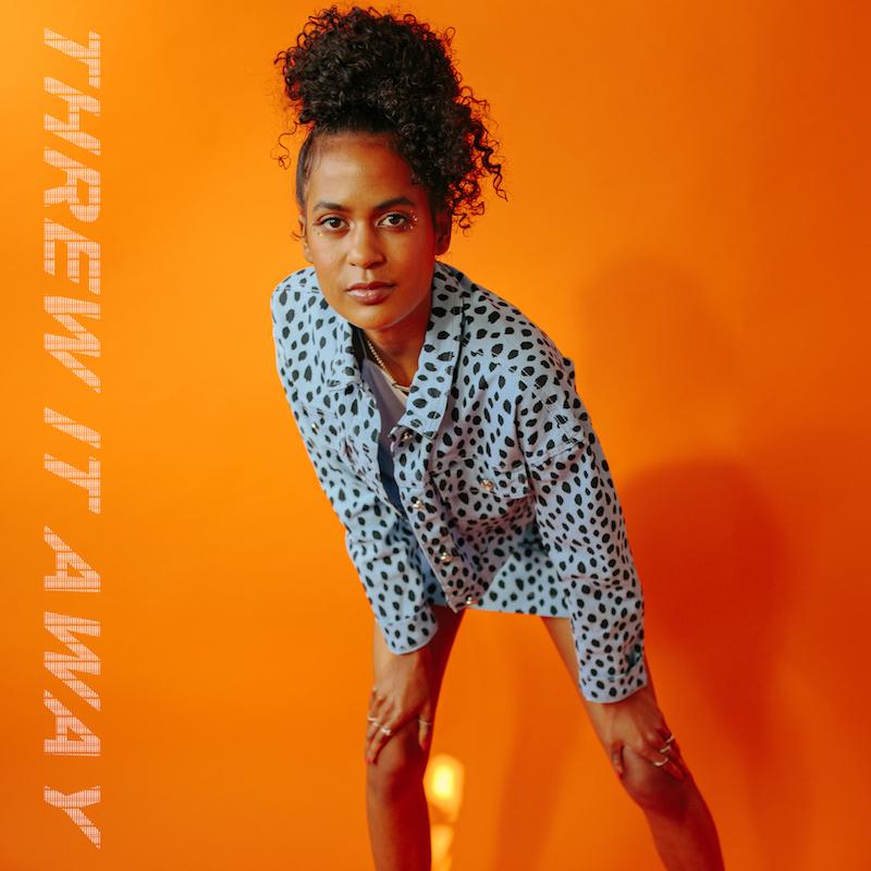 """Halia Jack – """"Threw It Away"""" cover"""