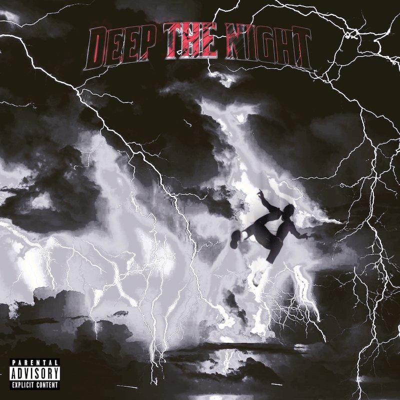 "INFAMOUSIZAK - ""Deep the Night"" EP"