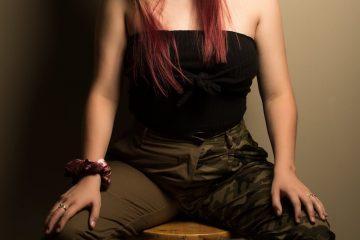 Margo Zelle press photo
