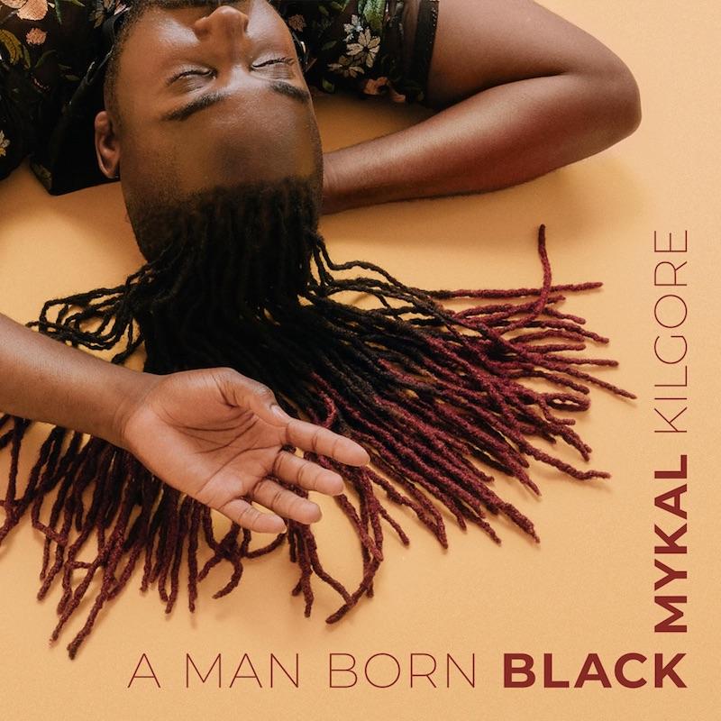 """Mykal Kilgore - """"Let Me Go"""" cover art"""