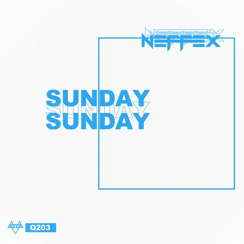 "NEFFEX – ""Sunday"" cover"