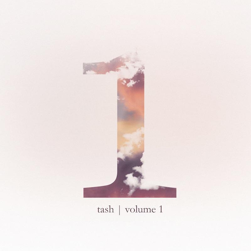 Tash - Volume 1 cover