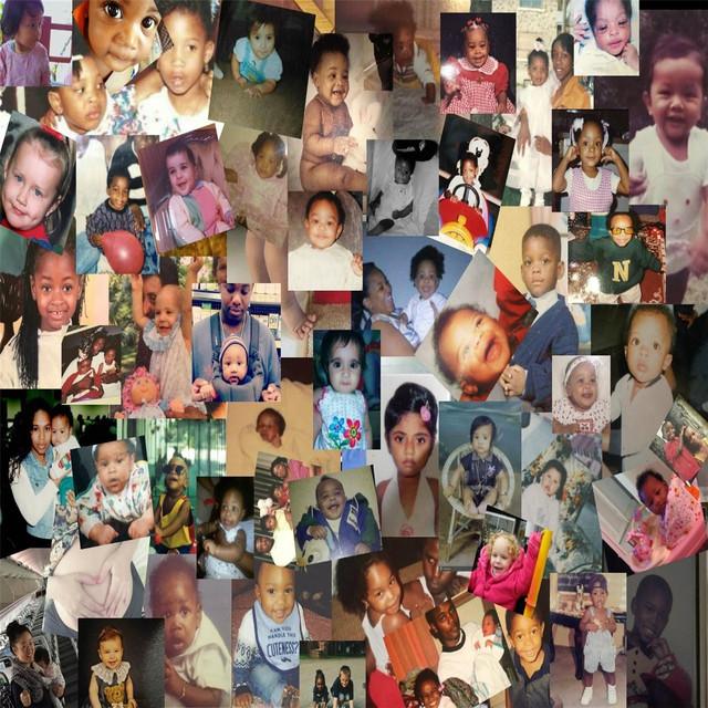 Zaniyah + Baby cover art