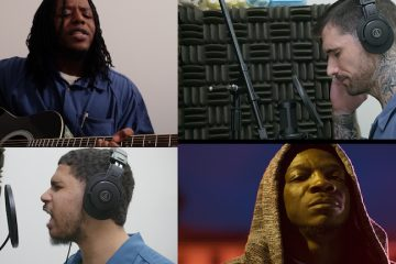16 Bars: Original Documentary Soundtrack album featuring various artists