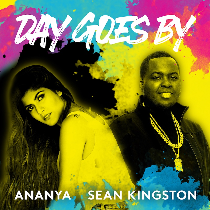 "Ananya Birla - ""Day Goes By"" cover"