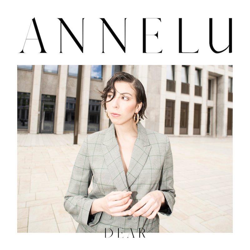 """Annelu - """"Dear"""" cover"""