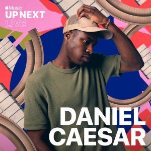 Apple Music's Up Next Live - Daniel Caesar