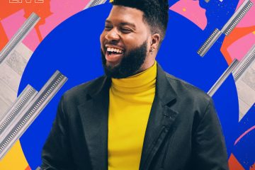 Apple Music's Up Next Live - Khalid
