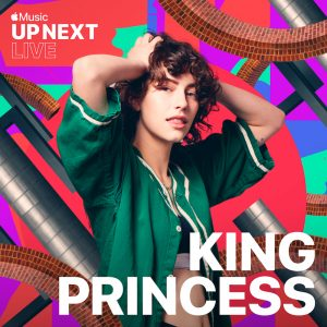 Apple Music's Up Next Live - King Princess