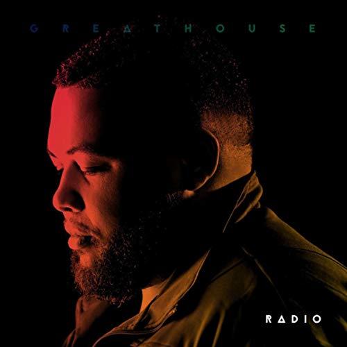 Greathouse + radio cover