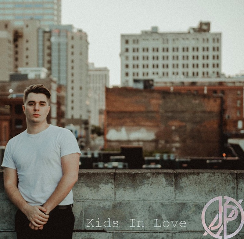 "Jay Putty - ""Kids In Love"" cover"
